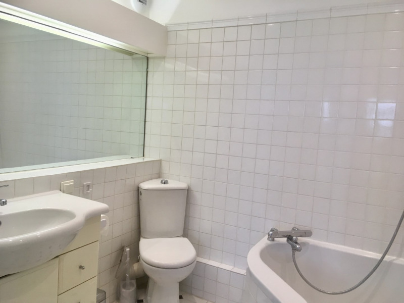 Rental apartment Paris 15ème 1500€ CC - Picture 7