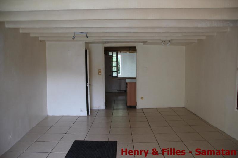 Sale house / villa Simorre 90000€ - Picture 7
