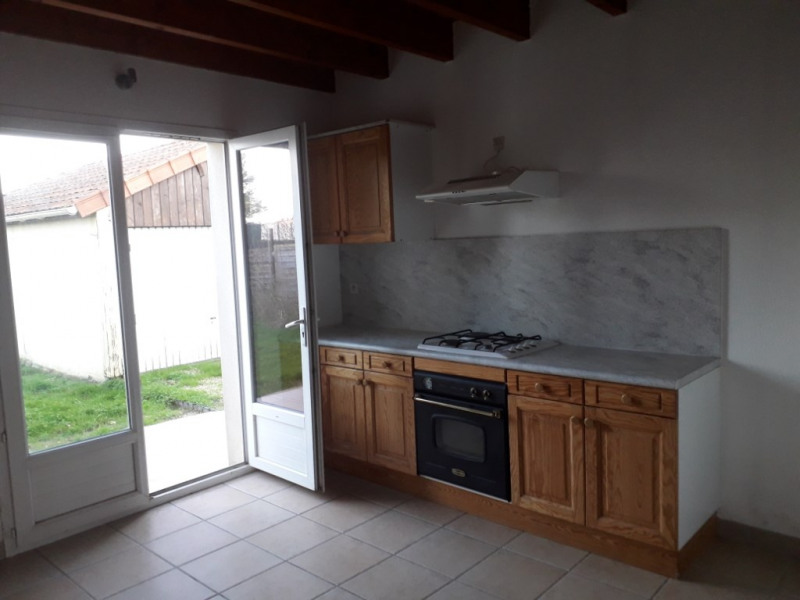 Vente maison / villa Marennes 226 600€ - Photo 5