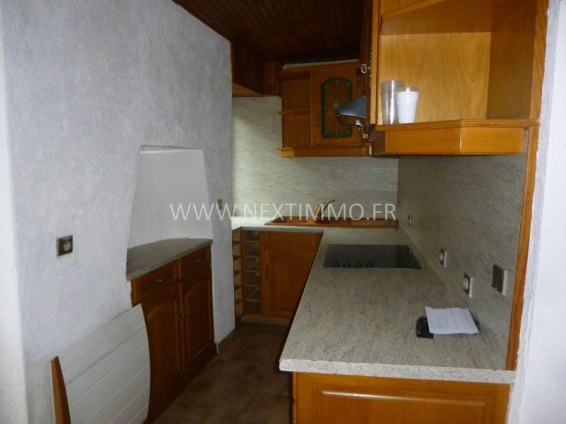 Venta  apartamento Lantosque 117000€ - Fotografía 4