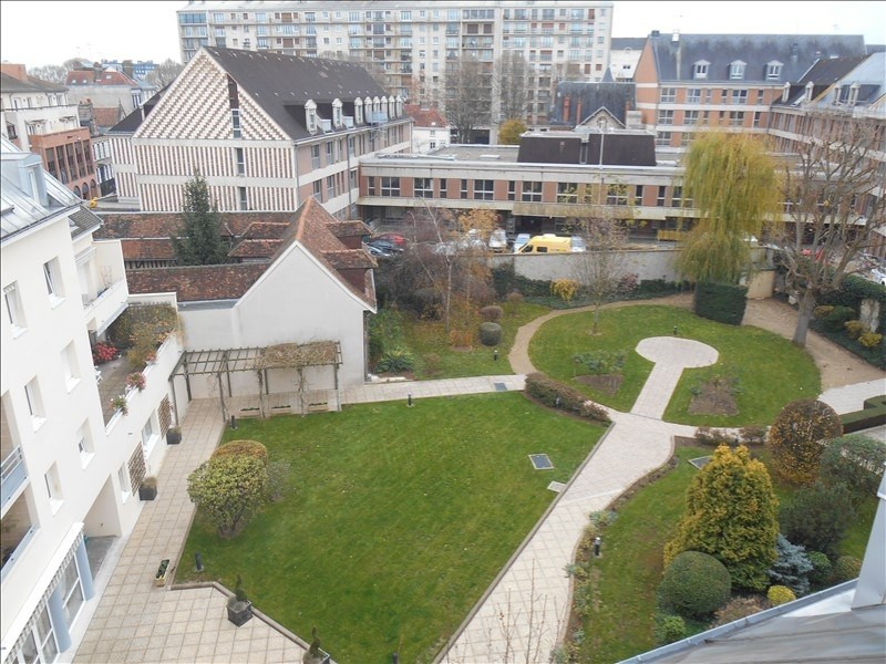 Location appartement Troyes 700€ CC - Photo 7