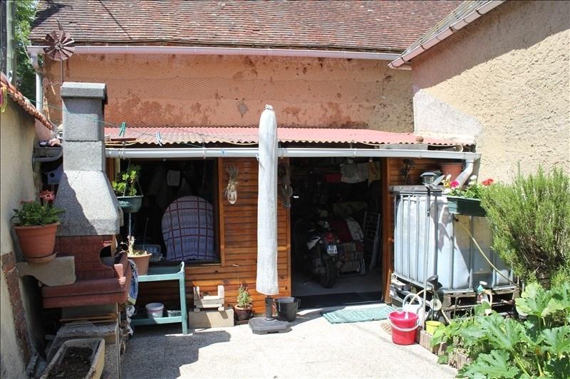 Verkoop  huis Maintenon 88800€ - Foto 2