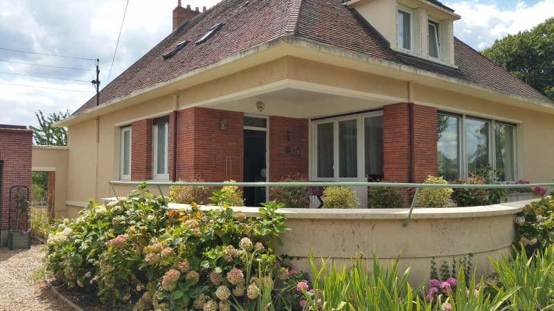 Sale house / villa Sully sur loire 278373€ - Picture 1