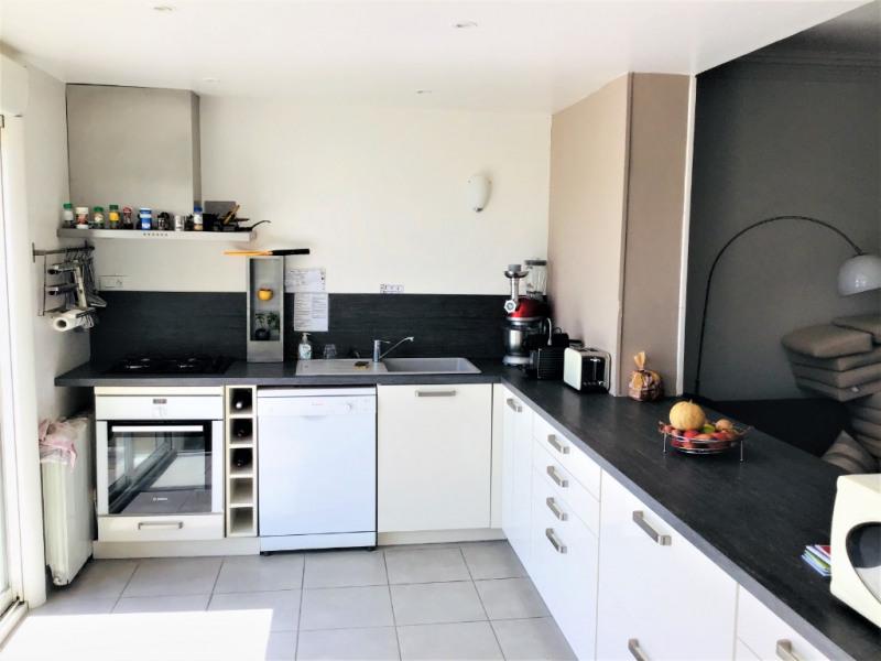 Sale house / villa Bihorel 438000€ - Picture 3
