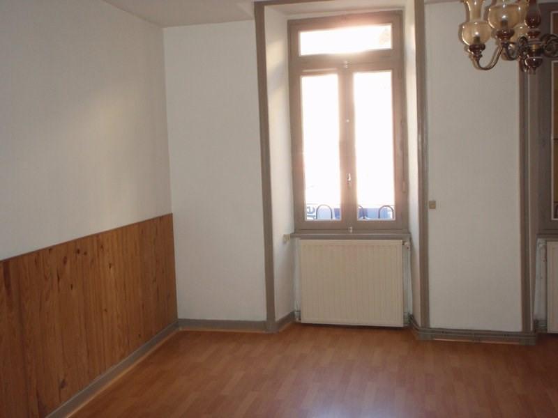 Rental apartment Tournons/rhone 330€ CC - Picture 2