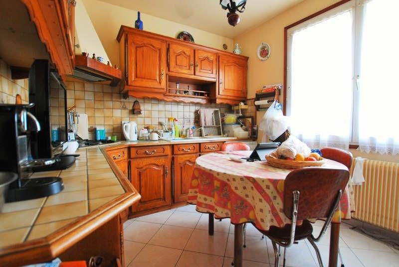 Vente maison / villa Bezons 360000€ - Photo 4