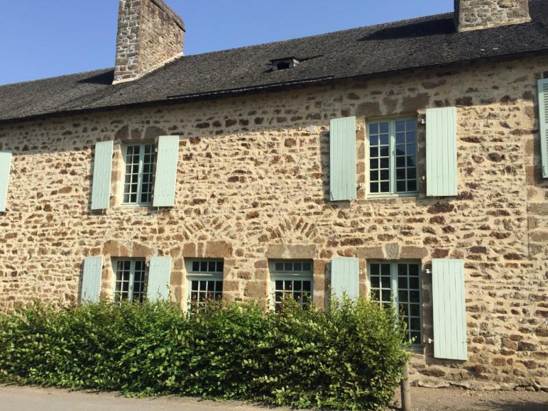 Location bâtiment Chailland 300€ CC - Photo 1