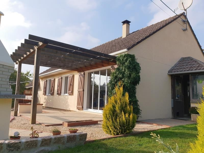 Sale house / villa Gisors 195400€ - Picture 2