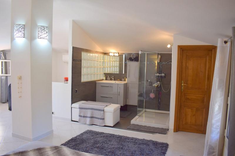 Verkauf von luxusobjekt haus Tourrettes 749000€ - Fotografie 38