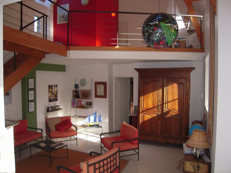 Revenda casa Geffosses 297500€ - Fotografia 4