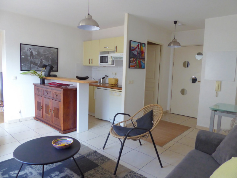 Sale apartment Saint-jean-de-luz 229 000€ - Picture 1