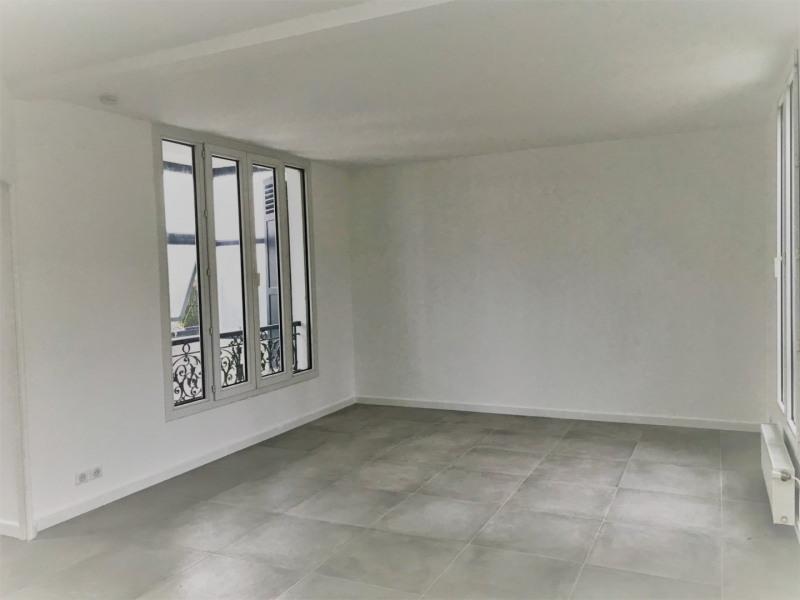 Venta  casa Villennes sur seine 445000€ - Fotografía 4