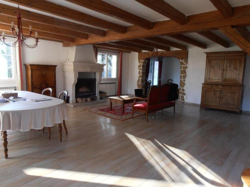 Vente maison / villa Groissiat 420000€ - Photo 2
