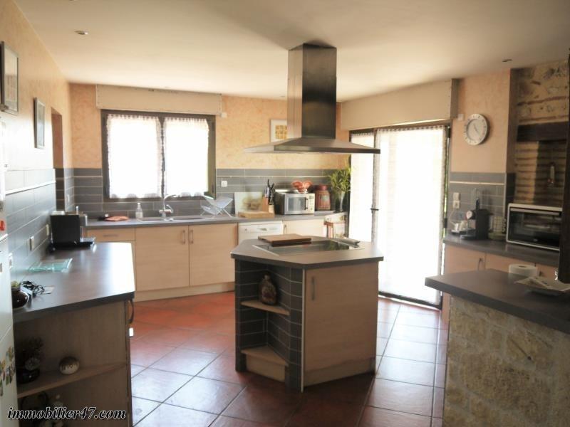 Vente maison / villa Castelmoron sur lot 299000€ - Photo 6