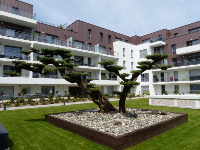Quartier Médiathèque, vaste appartement basse cons