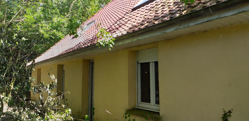 Sale house / villa Prox fruges 79000€ - Picture 2