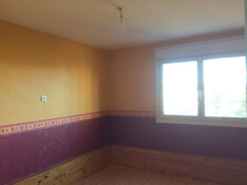 Rental apartment Brest 495€ CC - Picture 6