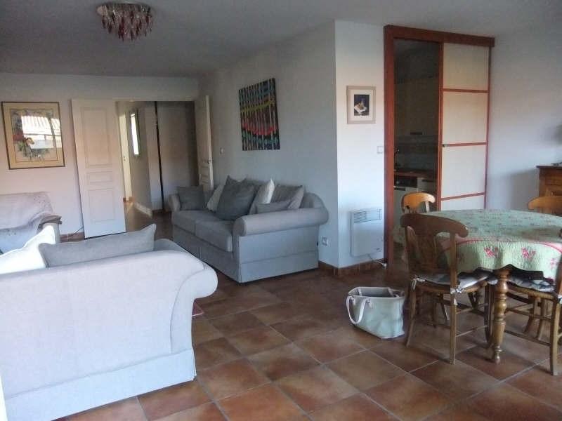 Sale apartment Sete 330000€ - Picture 2