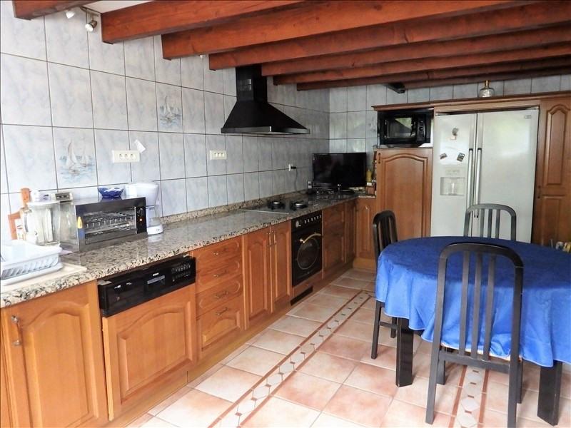 Vente maison / villa Hendaye 342000€ - Photo 8