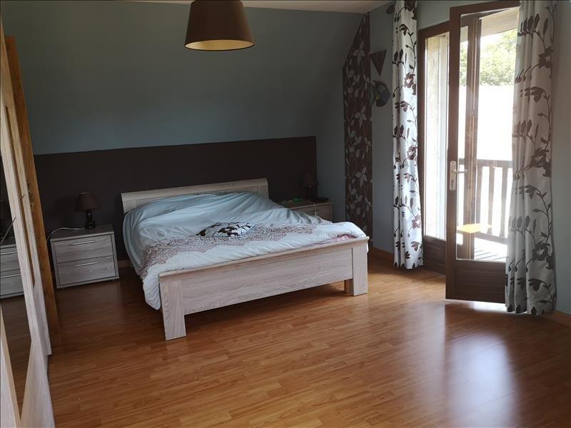 Sale house / villa Houchin 257000€ - Picture 7