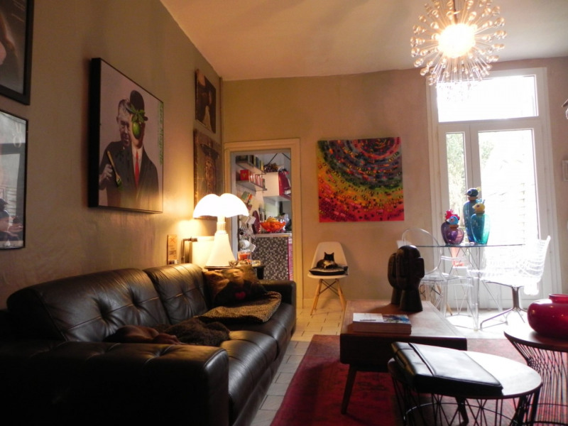 Sale house / villa Agen 150000€ - Picture 5