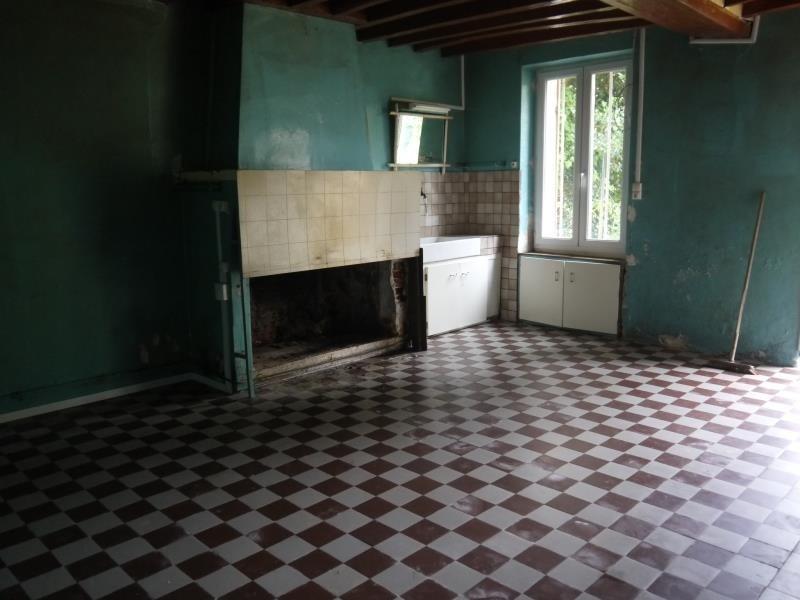 Revenda casa Perdreauville 152000€ - Fotografia 2
