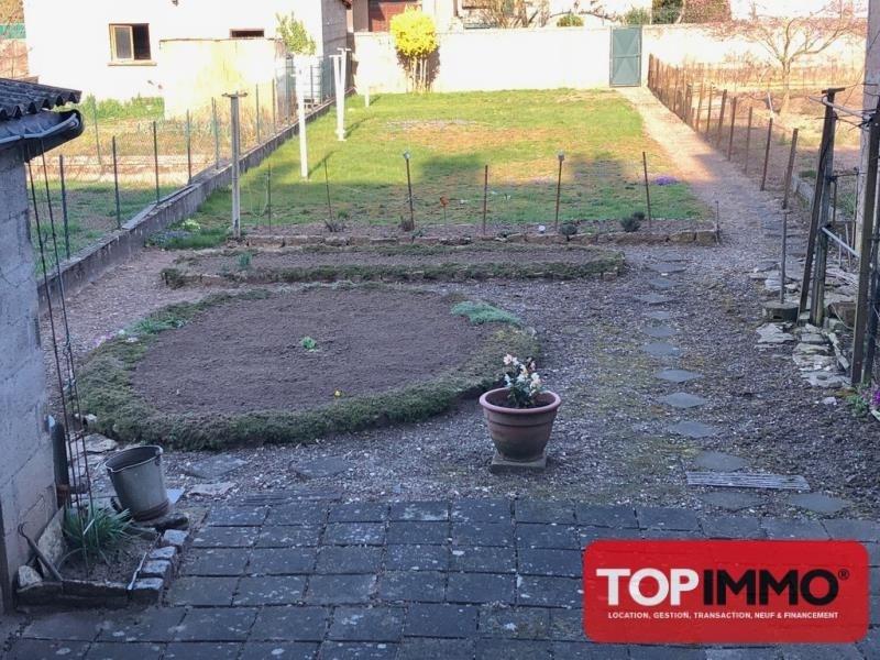 Sale house / villa Baccarat 74900€ - Picture 9