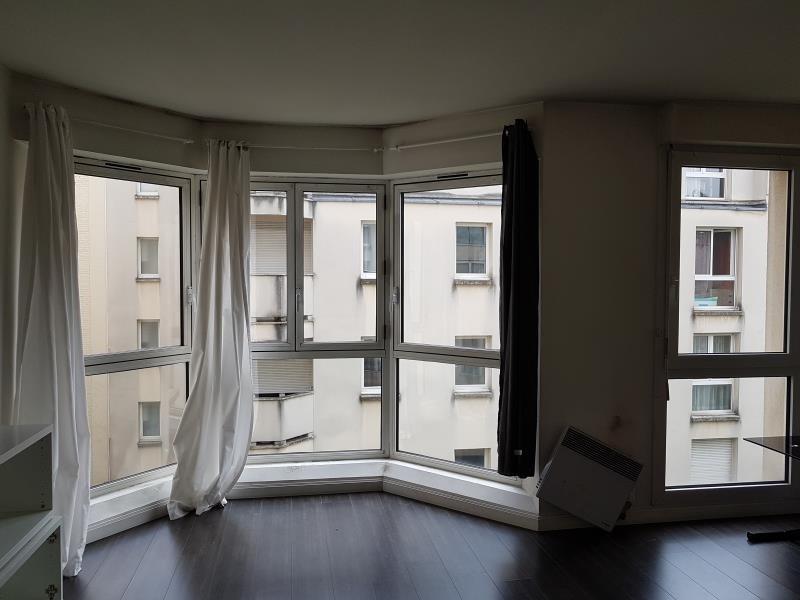 Sale apartment Asnieres sur seine 275000€ - Picture 2