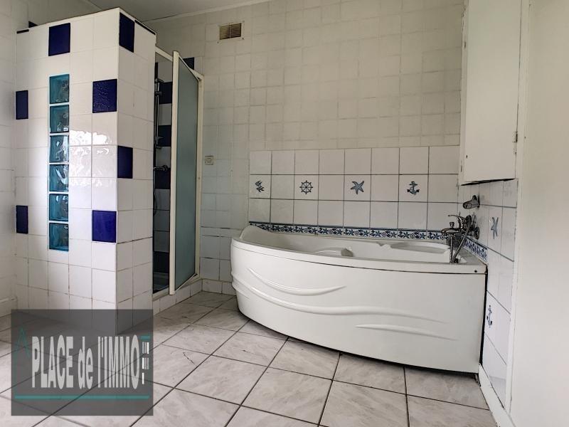 Vente maison / villa Fressenneville 125500€ - Photo 6