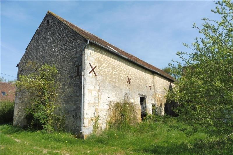Sale house / villa Mortagne au perche 66500€ - Picture 1