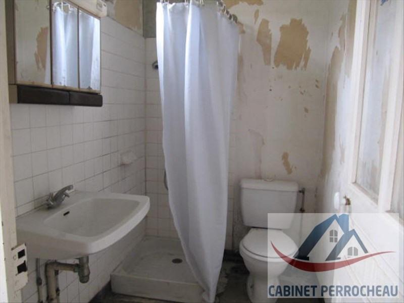 Sale house / villa La chartre sur le loir 25000€ - Picture 4