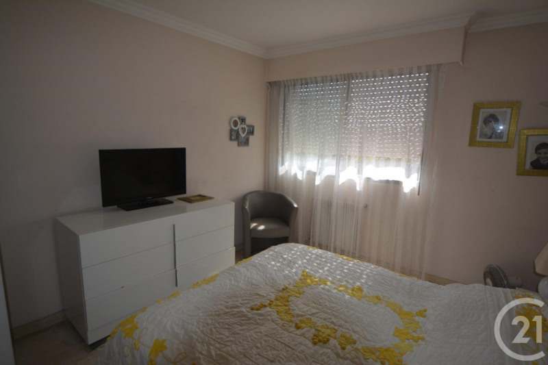 Vente appartement Juan les pins 250 000€ - Photo 13