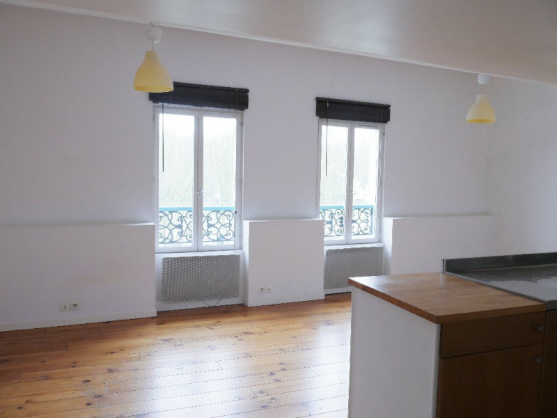 Deluxe sale apartment Conflans sainte honorine 199000€ - Picture 2