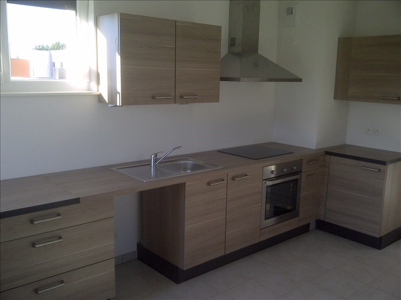 Location appartement Lingolsheim 996€ CC - Photo 1