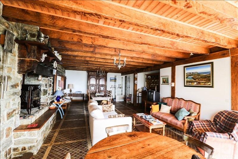 Vente de prestige maison / villa Clohars carnoet 676000€ - Photo 7