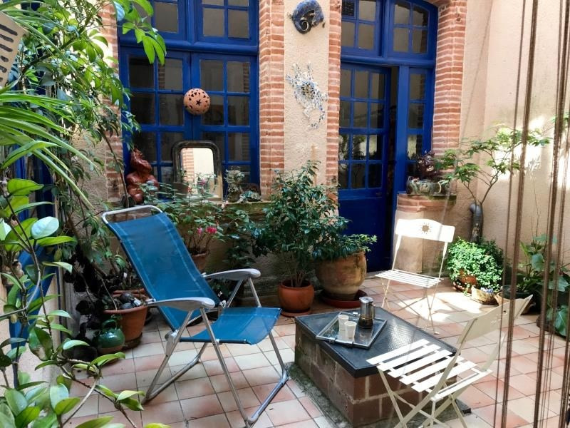 Vente maison / villa Montauban 364 000€ - Photo 1
