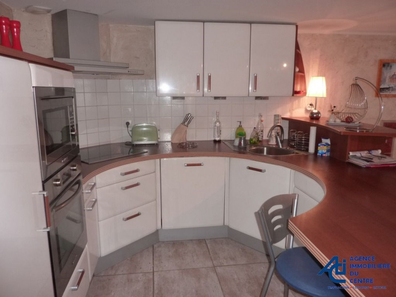 Vente maison / villa Pontivy 207000€ - Photo 3