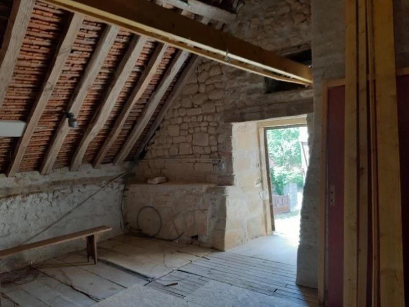 Sale house / villa Bourbon l archambault 106000€ - Picture 5