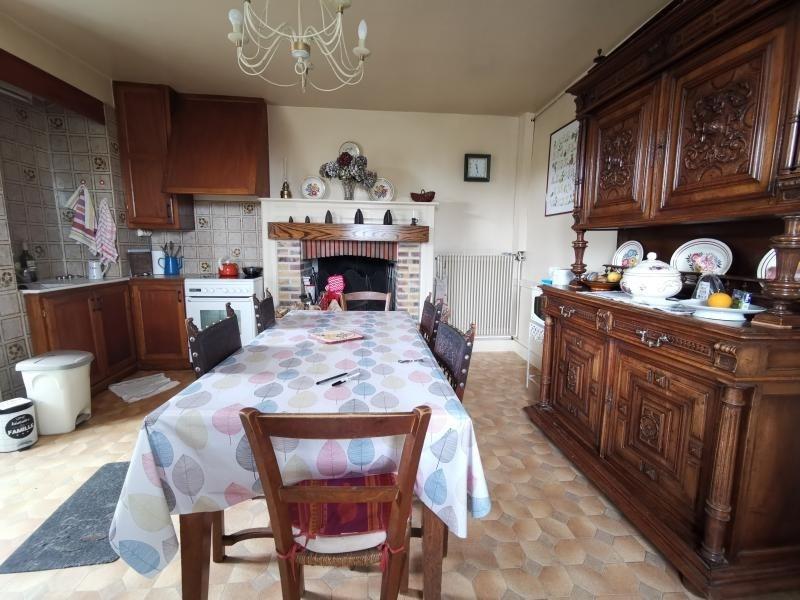 Sale house / villa Rilhac lastours 113000€ - Picture 4
