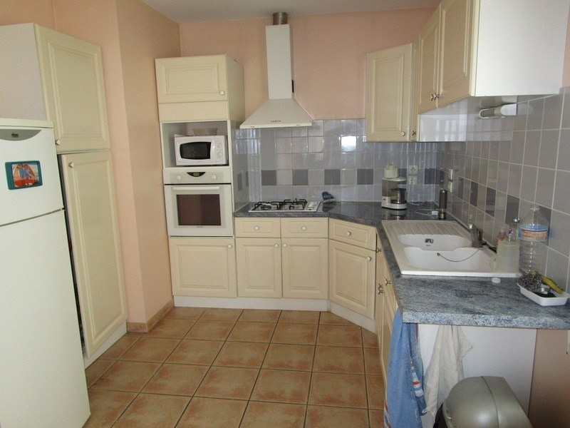 Vente maison / villa Montpon menesterol 132 000€ - Photo 2
