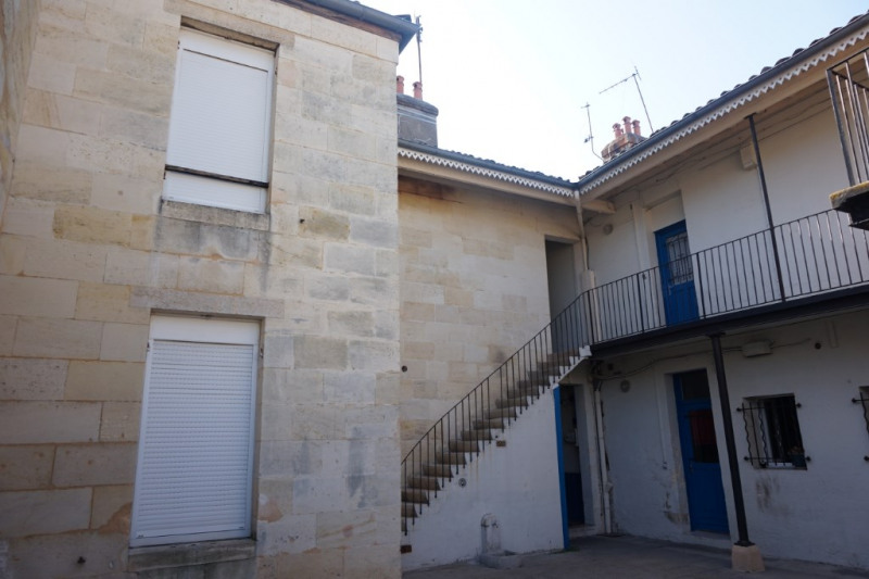 Vente appartement Bordeaux 171 750€ - Photo 2