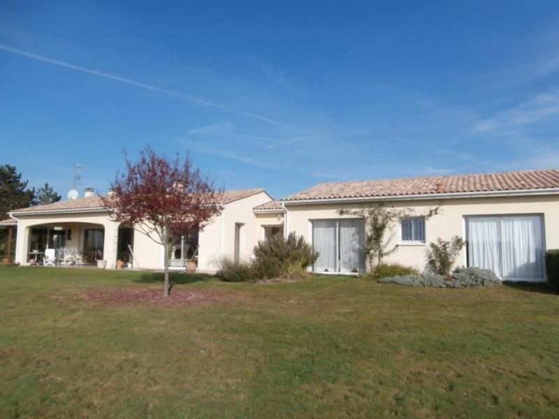 Vente maison / villa Bergerac 399000€ - Photo 3