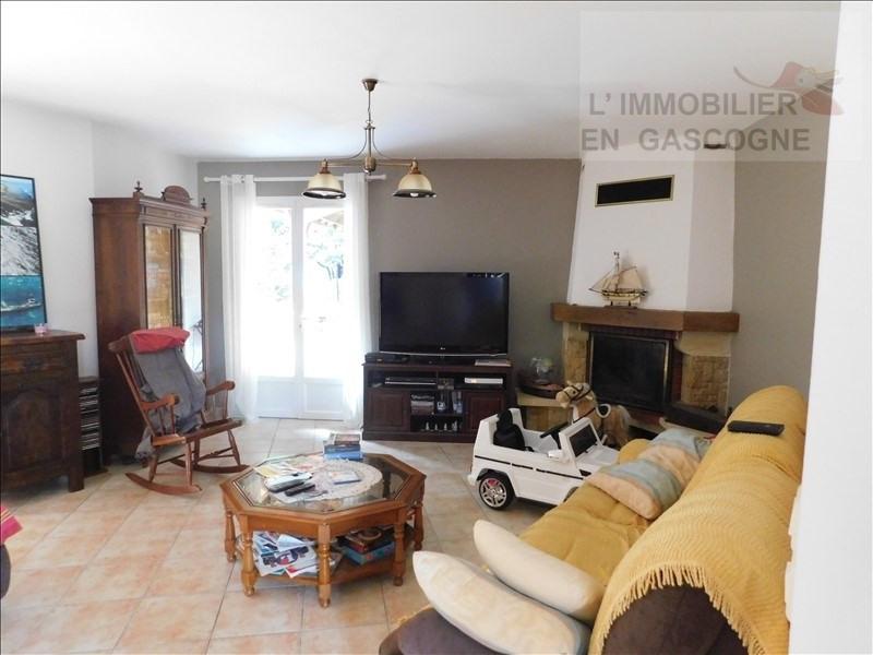 Verkoop  huis Pavie 220000€ - Foto 4
