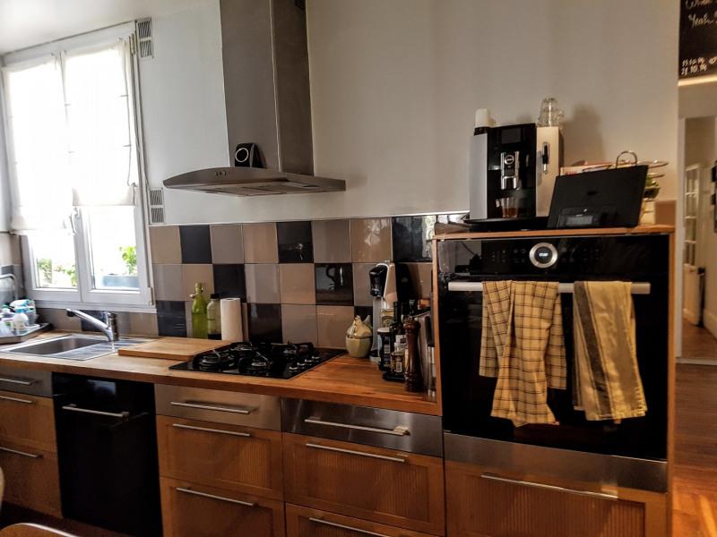 Vente appartement Montrouge 1119000€ - Photo 6