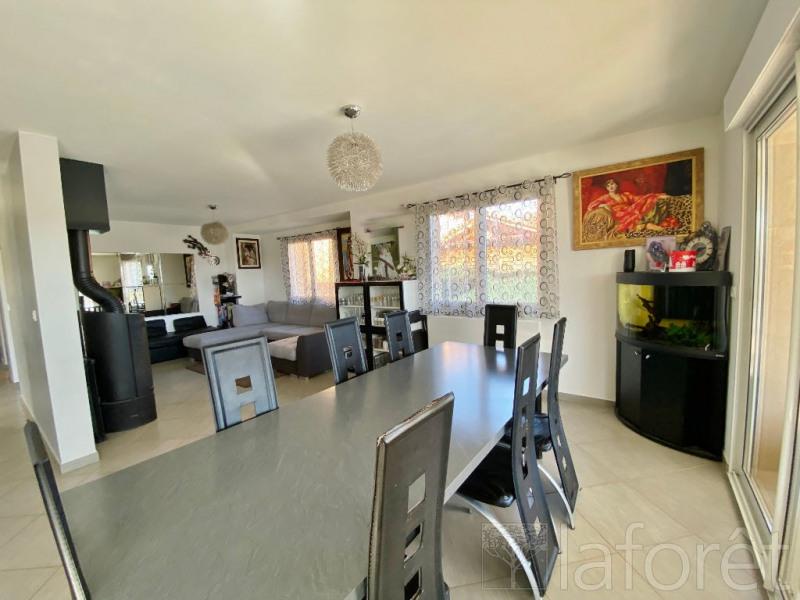 Sale house / villa La cote saint andre 254900€ - Picture 4