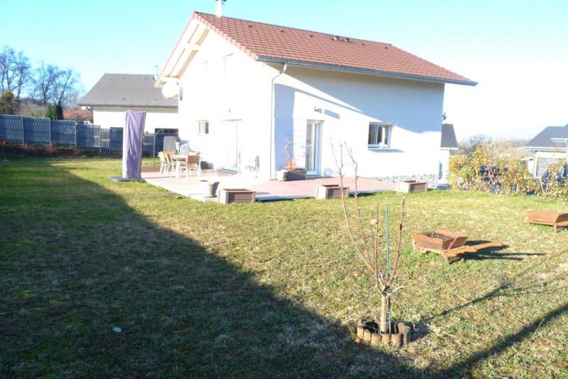 Vente maison / villa Pers-jussy 489000€ - Photo 11