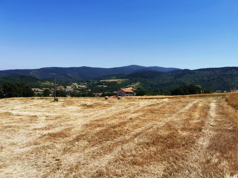 Vente terrain Escoussens 61 000€ - Photo 2