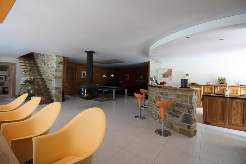 Vente de prestige maison / villa Albertville 1045000€ - Photo 5