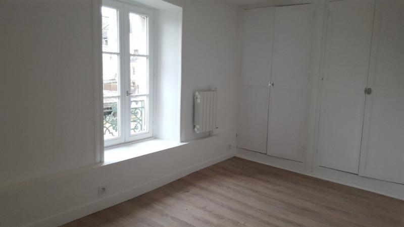 Rental apartment Quimperle 450€ CC - Picture 2