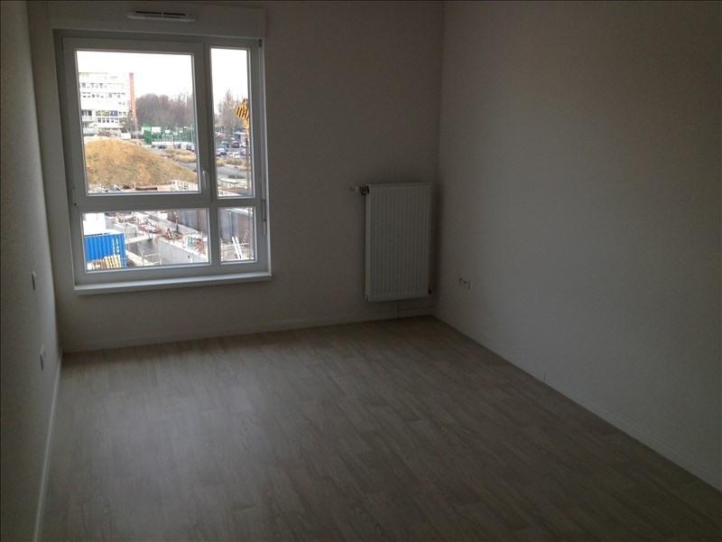 Rental apartment Strasbourg 736€ CC - Picture 6